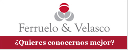 ¿Quieres conocer a Ferruelo & Velasco mejor?